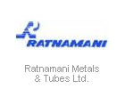 Ratnamani Metals & Tubes Ltd.