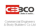 Commercial Engineers & Body Builders Co Ltd